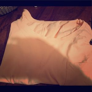 Old Navy short sleeve pocket t-shirt